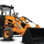 Escorts Loadmax II Backhoe Loader Price Specs Features Images
