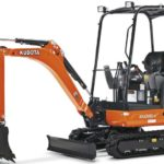 Kubota KX016-4 Mini Excavator Specs Price Features & Images
