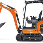 Kubota KX018-4 Mini Excavator Price Specs Features Review Images