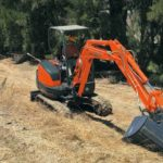 Kubota KX91-3S2 Mini Excavator Price Specs Features Review