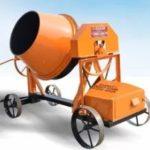 Safari Mini Concrete Mixer Price in India Specs & Images