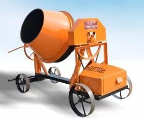 Safari Mini Concrete Mixer Price in India