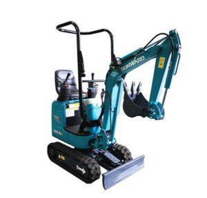 Sunward SWE08B Mini Excavator