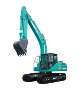 Sunward SWE215E Medium Excavator