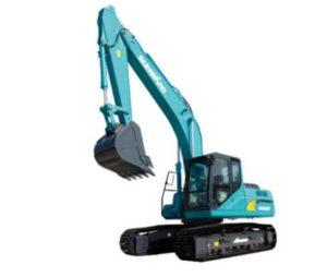 Sunward SWE235E Medium Excavator