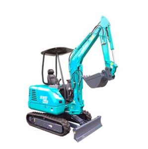 Sunward SWE25B Mini Excavator