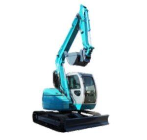 Sunward SWE90UB Small Excavator