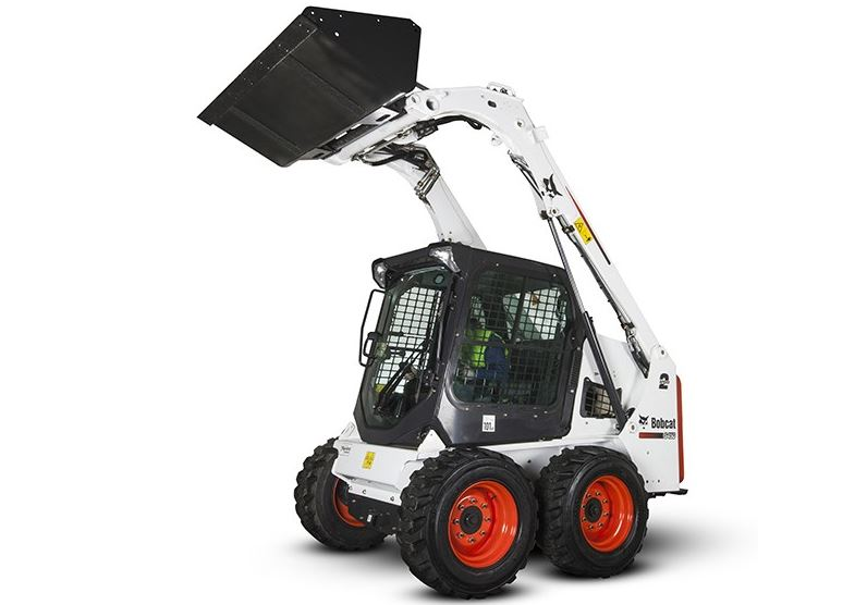 Bobcat S450 Mini Skid-Steer Loader Overview