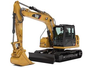 Caterpillar 311F L RR price
