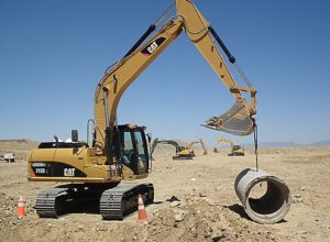 Caterpillar 315D L price