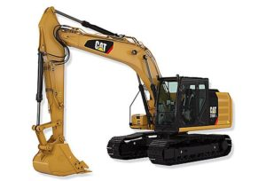 Caterpillar 316F L price