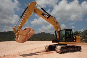 Caterpillar 320D L Series 2 price