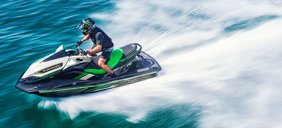 Kawasaki Jet Ski Ultra 310R Specifications