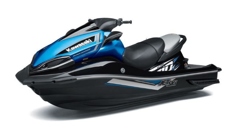 Kawasaki jet ski Ultra 310X Specifications