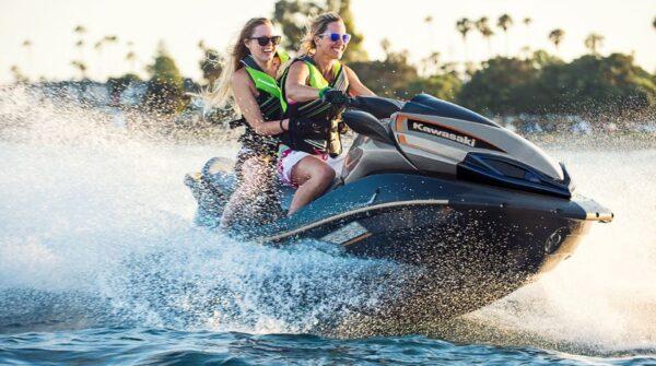 Kawasaki jet ski Ultra LX Price