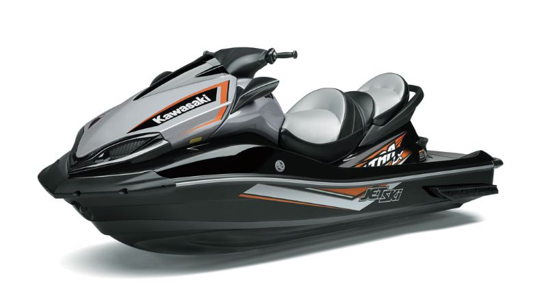 Kawasaki jet ski Ultra LX Specifications