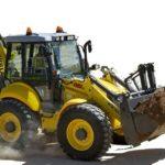 New Holland B110C Backhoe Loader Price Specs Features Images Video
