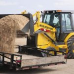New Holland B95C LR Backhoe Loader Specs Price Key Facts Images