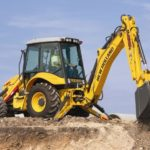 New Holland B95C TC Backhoe Loader Price Specs Key Facts & Images