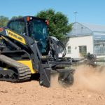 New Holland Compact Track Loaders Price Specs Features Images