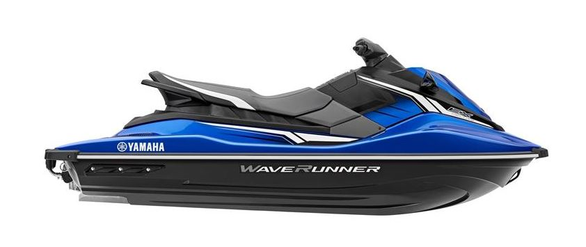Yamaha Waverunner EX Deluxe price list