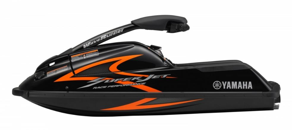 Yamaha Waverunner SuperJet Price List