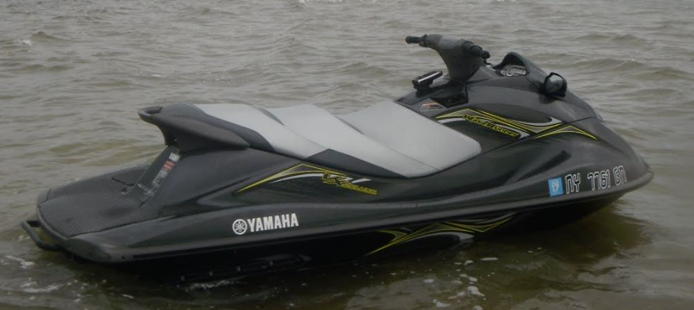 Yamaha Waverunner VX Deluxe price list
