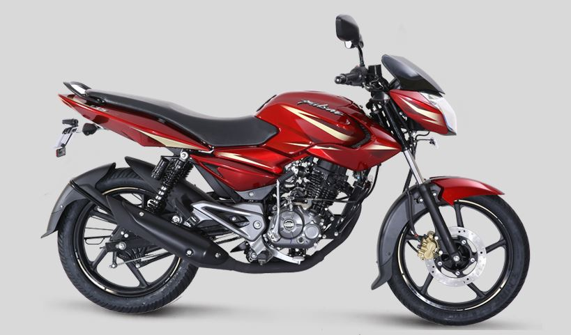 Bajaj Pulsar 135 LS price list In India