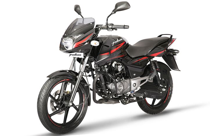 Bajaj Pulsar 150 Price list In India