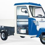 Baxy CEL 1200 Cargo Three Wheeler Price Technical Specs & Features