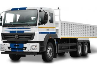 Bharat Benz 2523R Rigids Truck price in India