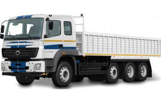 Bharat Benz 3123R Rigids Truck price in india