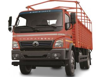 Bharat Benz MD IN-POWER1214RE Truck price in india