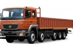 Bharat Benz Rigids 1623R Truck price in india