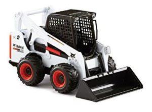 Bobcat A770 All-Wheel Steer Loader Specifications