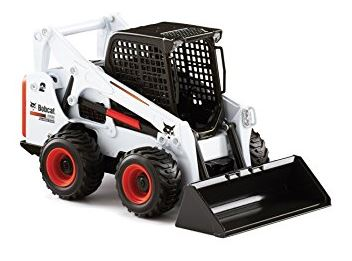 Bobcat A770 All-Wheel Steer Loader Specifications