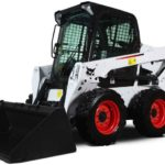 Bobcat S550 Mini Skid-Steer Loader Specs Price Key Facts Images