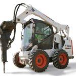 Bobcat S570 Skid-Steer Loader Price Specs Features Images