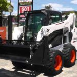 Bobcat S590 Mini Skid-Steer Loader Specs Price Reviews & Images
