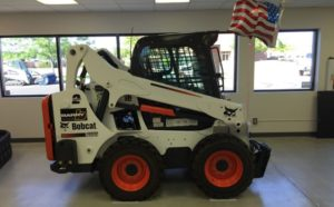 Bobcat S595 Mini Skid-Steer Loader Price