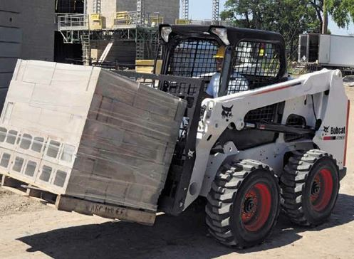 Bobcat S630 Mini Skid-Steer Loader Key Facts