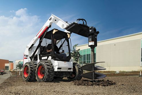 Bobcat S630 Mini Skid-Steer Loader Price