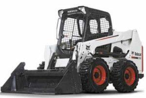 Bobcat S630 Skid-Steer Loader Specifications
