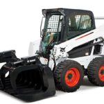 Bobcat S740 Skid-Steer Loader Price Specifications & Images