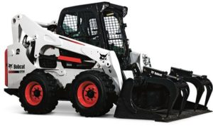 Bobcat S770 Mini Skid-Steer Loader Overview