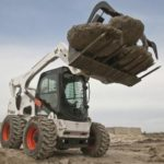 Bobcat S850 Skid-Steer Loader Price Specs Weight Review