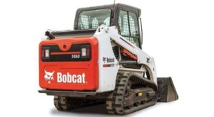 Bobcat T450 Compact Track Loader Price