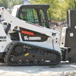 Bobcat T590 Compact Track Loader Price Specs Key Facts & Images