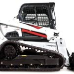 Bobcat T630 Compact Track Loader Price Specs Sheet Features Images