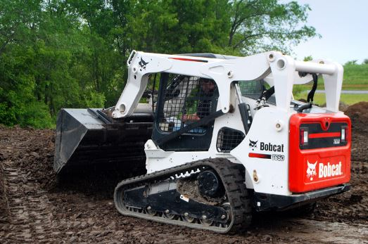 Bobcat T650 Compact Track Loader Overview